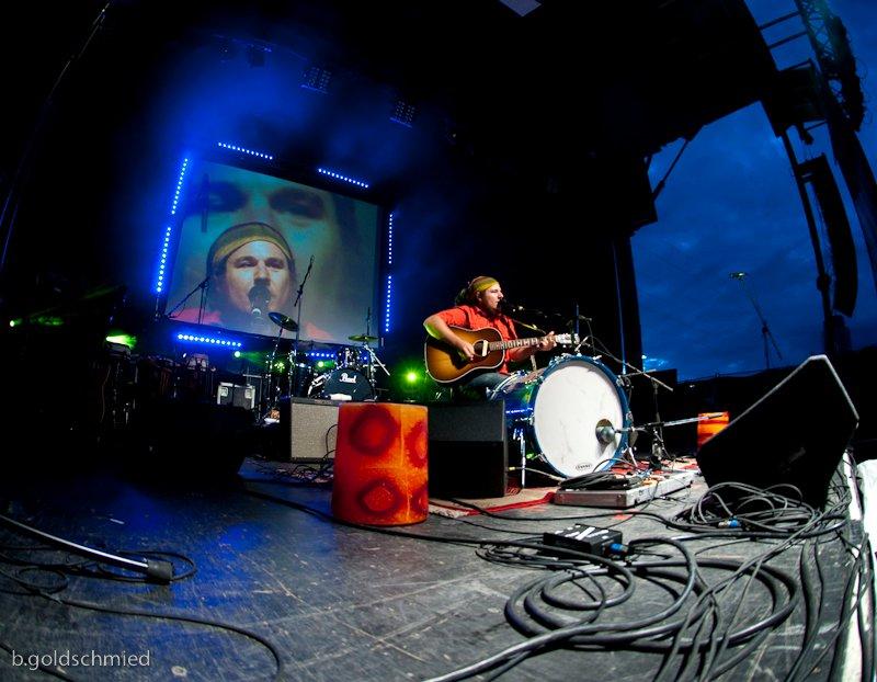 Marc Charron, Music Festival, Live music, Musician